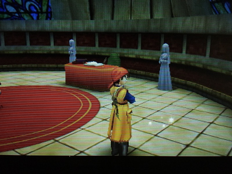 DQ8 7つ オーブ
