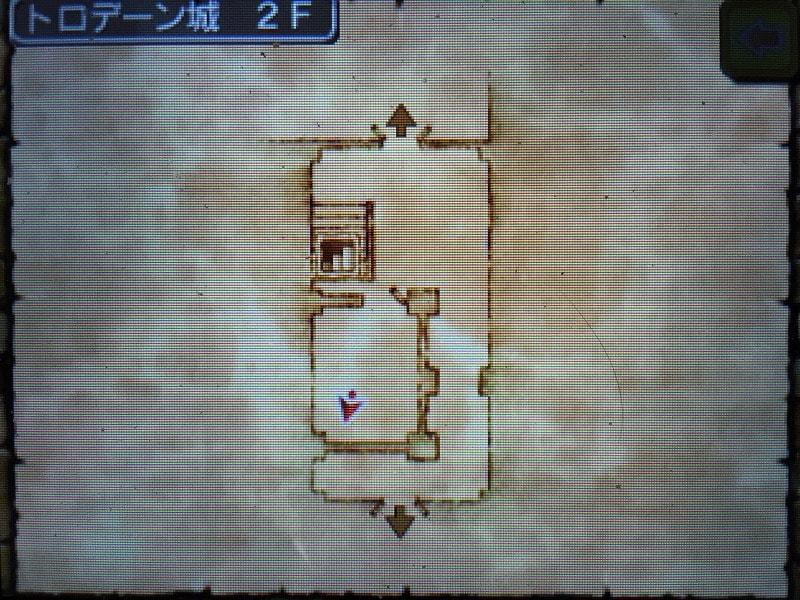 DQ8 3DS はぐれメタルの剣 錬金 作成 方法