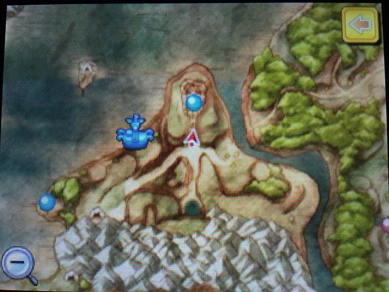 DQ8 3DS モンスターバトルロード スカウト モリーメモ