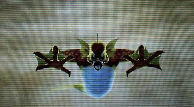 dq8 3ds 追憶の回廊 追憶のザバン 攻略