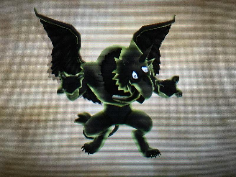 dq8 3ds 追憶の回廊 追憶の妖魔ゲモン 攻略