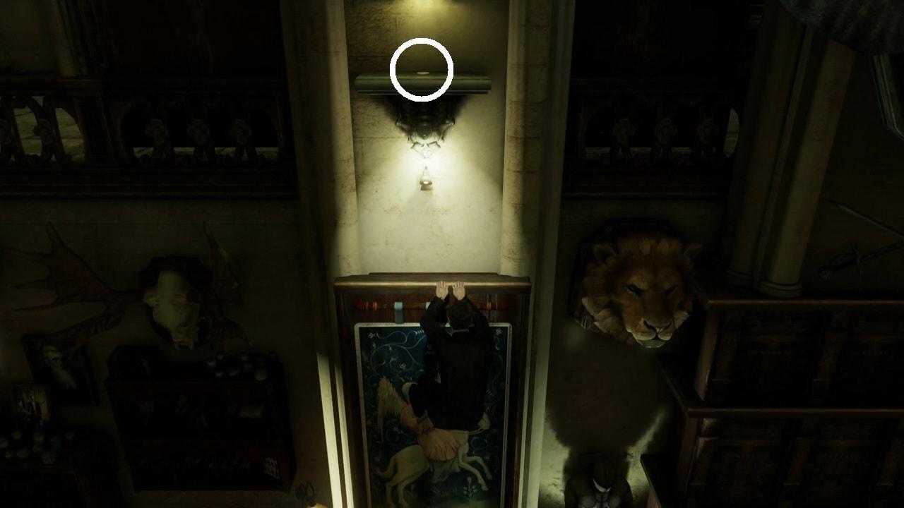 アンチャーテッド コレクション 砂漠に眠るアトランティス 攻略 宝物 場所 画像