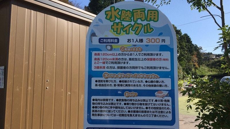 関西サイクルスポーツセンター 料金 感想 評価 画像 子供