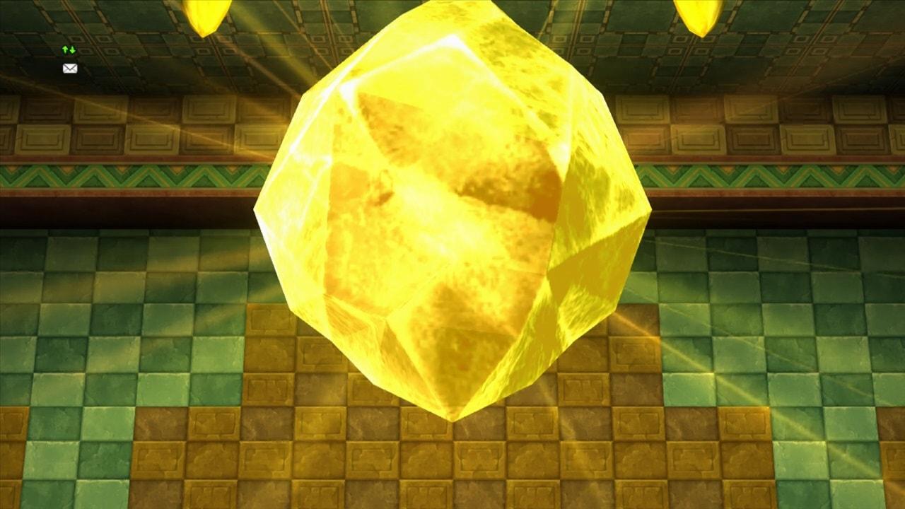暴れる太陽の石