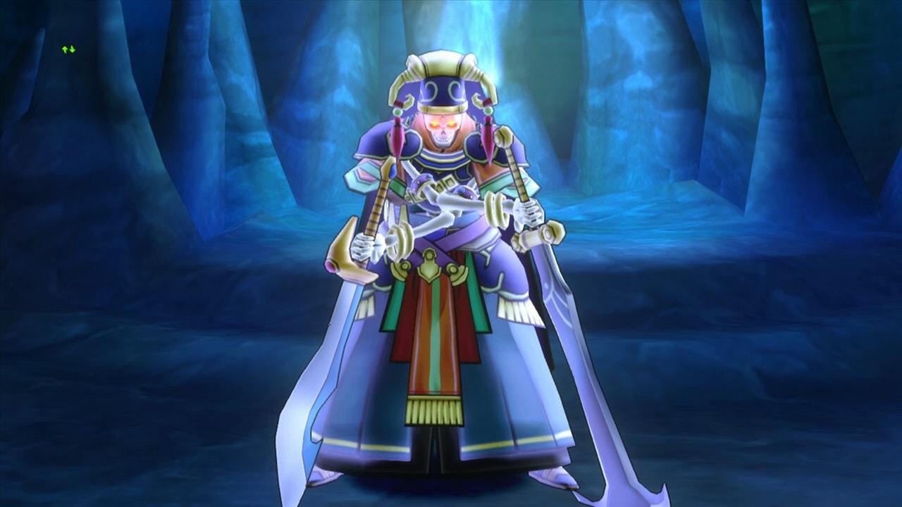 妖剣士オーレン