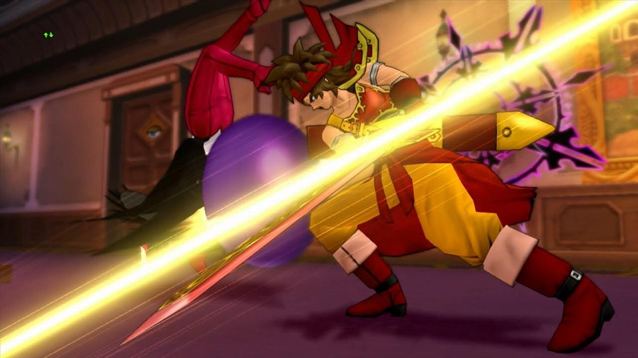 魔女グレイツェルとザンクローネの戦い