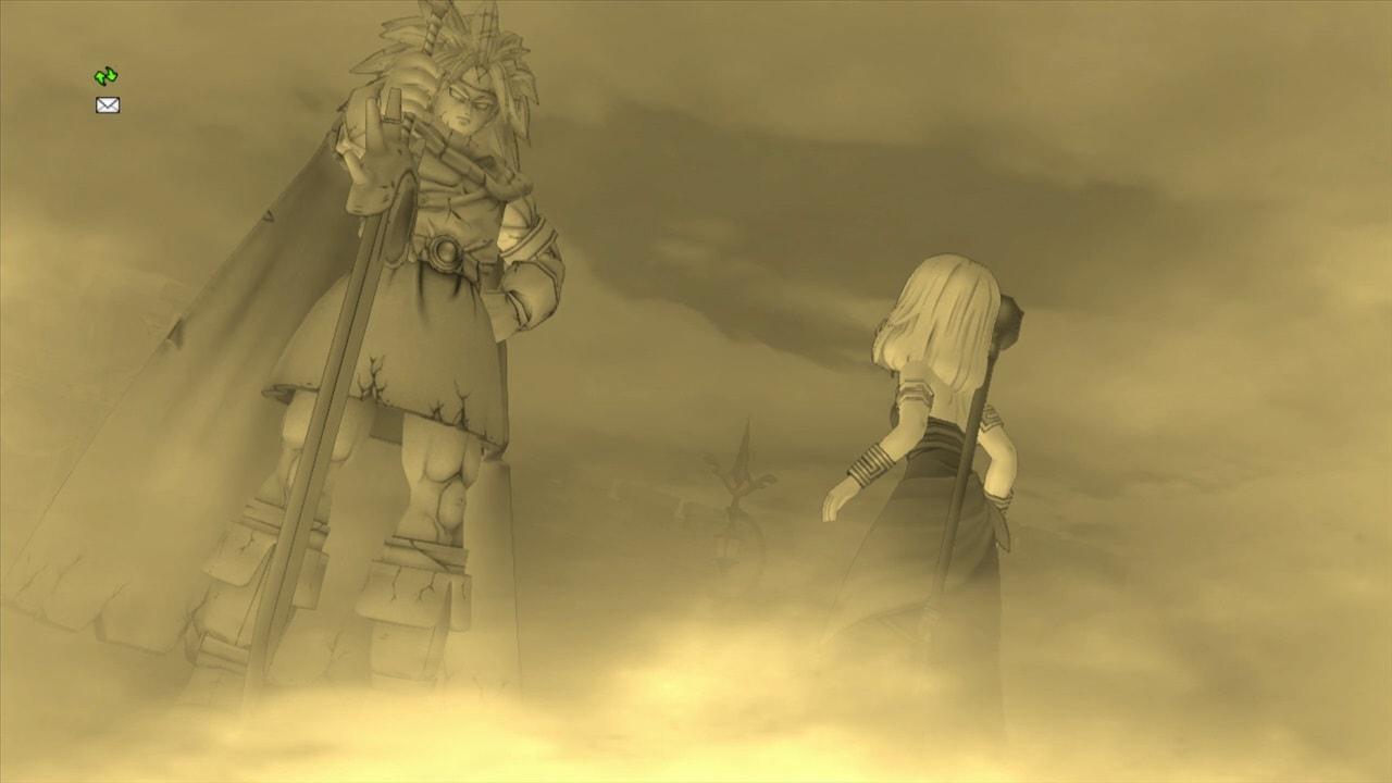 絶望の巨像