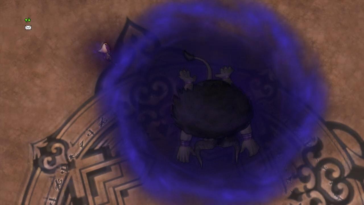 暴走する魔道士キルギル