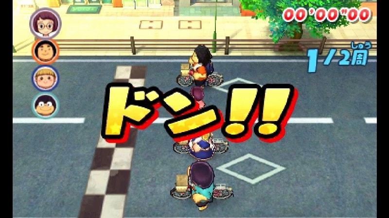 自転車競争