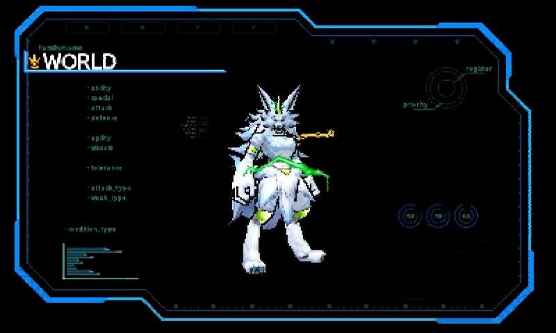【DQMJ3プロ】神獣「WORLD」の配合方法【ドラクエモンスターズジョーカー3プロフェッショナル攻略】