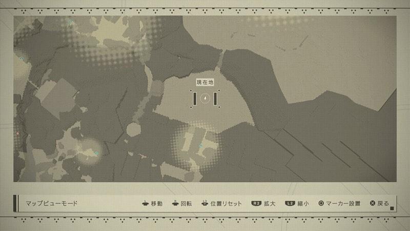 黄金ロボット・息子の居場所