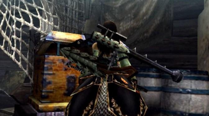 ベリオ砲の外見