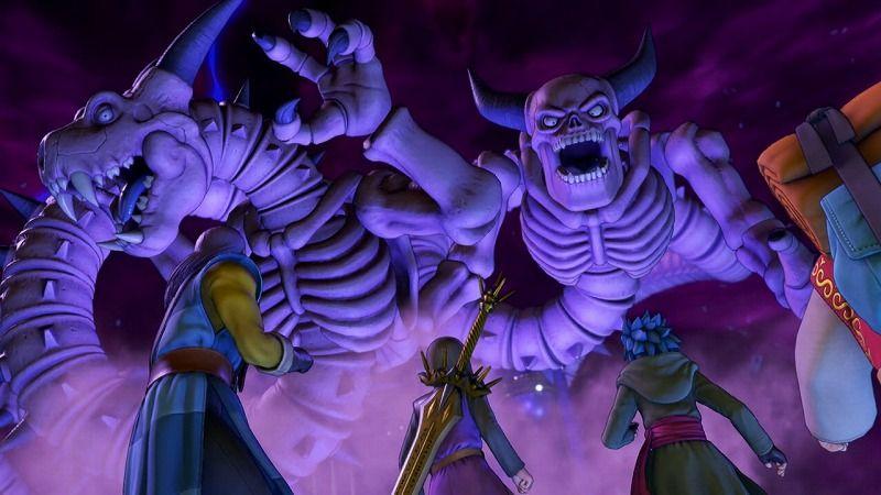 邪神ウルナーガと魔王ウルノーガ