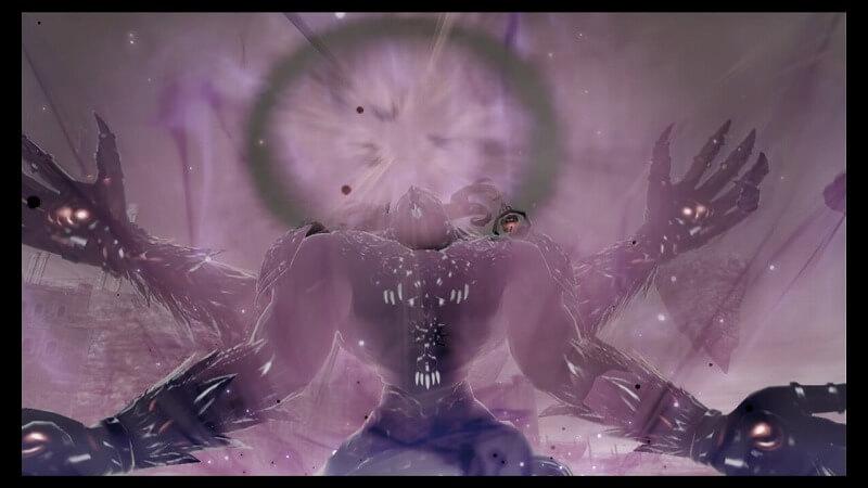 ラスボス・黒き絵師の魔核