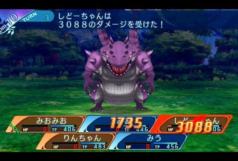 【世界樹の迷宮X(クロス)】最強のFOE「ディノゲーター」の出現条件&倒し方・戦い方【攻略ブログ】