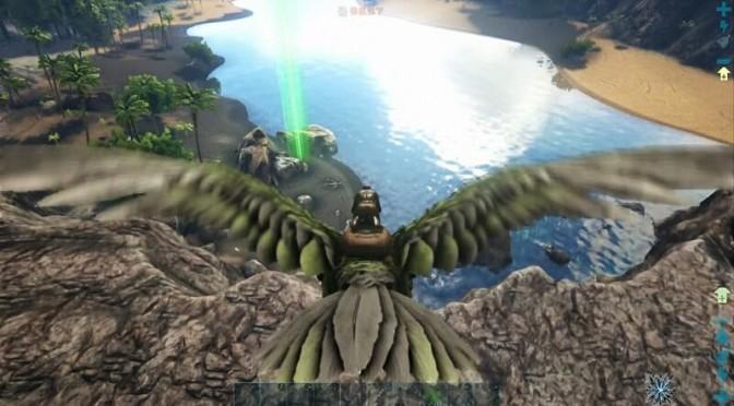 アルゲンタヴィスは空を飛べる