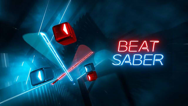 ビートセイバーBeat Saber