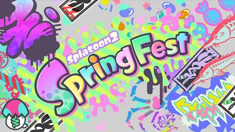 フェスSpring Fest
