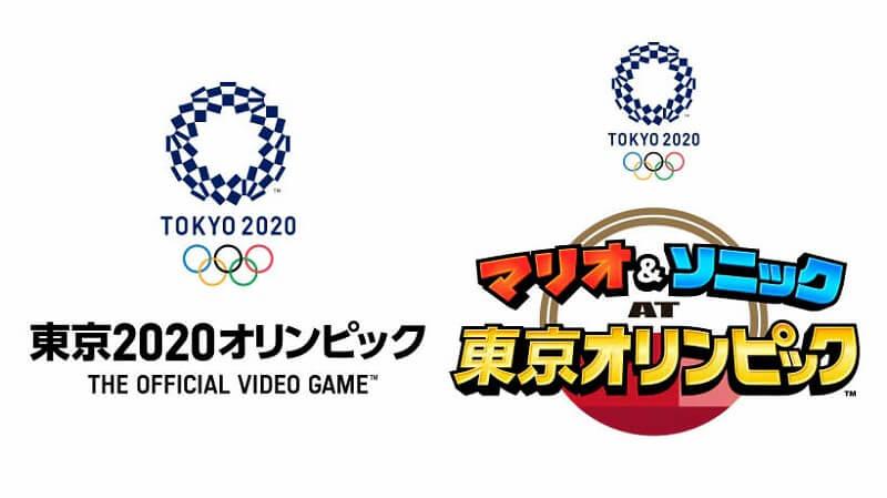 東京2020オリンピック公式ゲーム