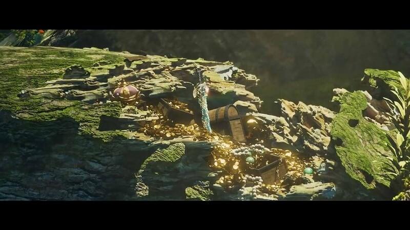 ドラゴンクエストユア・ストーリー天空の剣
